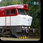 751/752 (ex T478.1) Bardotka alias Zamračená